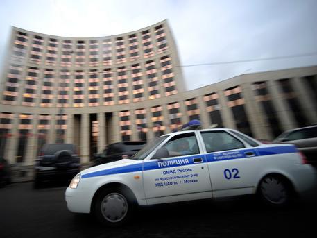 Пиян американски дипломат бяга от полицията в Москва