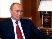Путин: Нямахме никакво намерение да отделяме Крим от Украйна