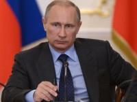Путин: Западът ни обича, когато ни трябва хуманитарна помощ
