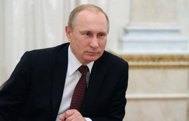 Путин: Необходимо е да се предприемат засилени мерки на 9 май