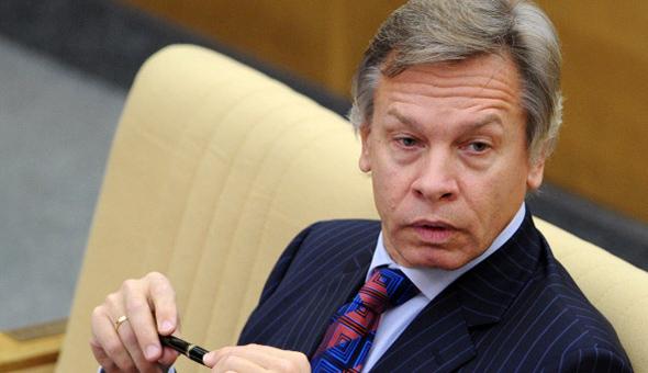 САЩ са си поставили за задача смяната на политическия режим в Русия