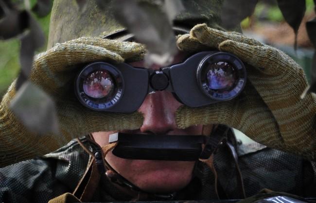 """Руската """"Армия-2015"""" ще разтърси света"""