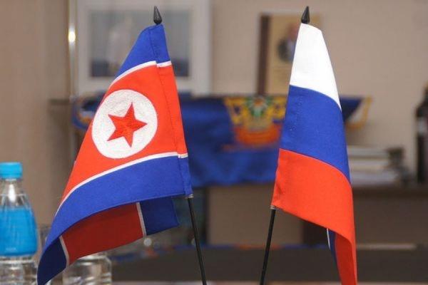 Русия и Северна Корея обявиха 2015 за Година на дружбата