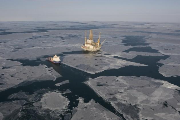 Сахалинският петрол измества арабския