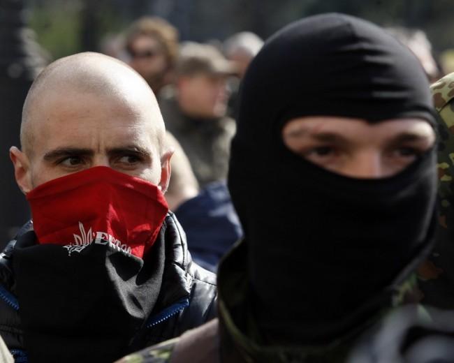 Националисти нападнаха храм в Украйна в деня на Тържеството на Православието