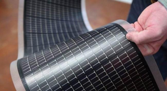 В Томск разработиха друг вид слънчеви батерии