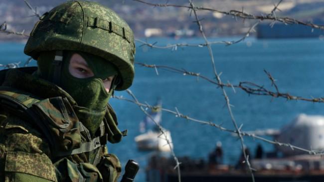 Украйна без Крим е ненужна на САЩ и НАТО