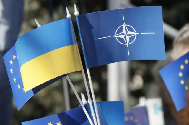 В «Украйна» ще обсъждат Украйна без Украйна