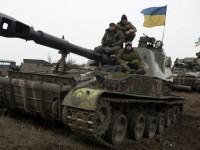 САЩ прие резолюция за изпращане на оръжие в Украйна