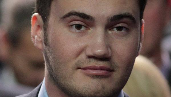 Тялото на Янукович-младши е транспортирано в Крим