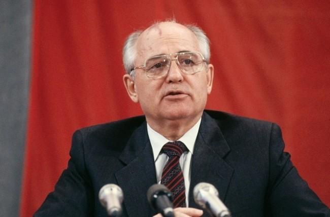 Преди 30 години Горбачов дойде на власт