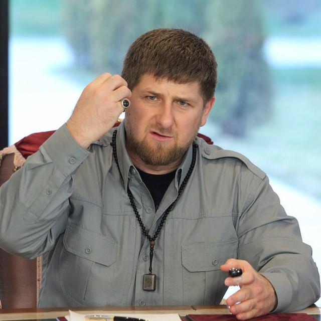 Рамзан Кадиров: Ислямът не е тероризъм и тероризмът – не е Ислям!