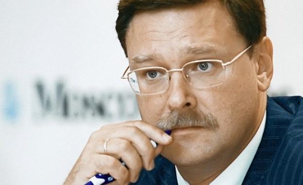 Косачов: Западните медии целенасочено изопачават образа на Русия