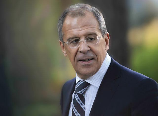 Сергей Лавров навърши 65