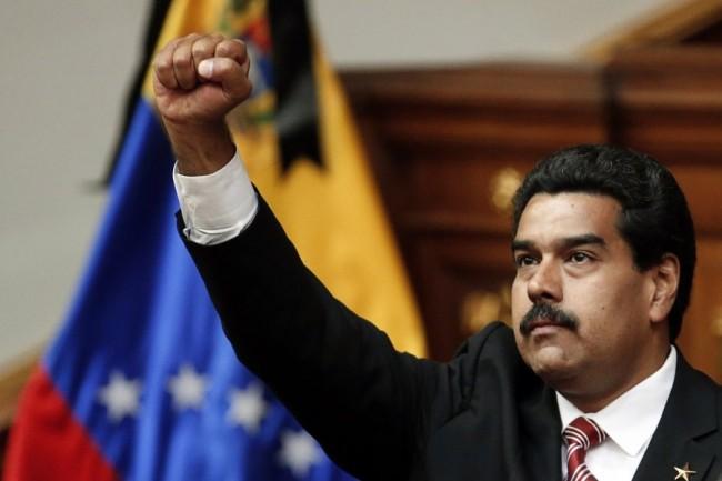 Президентът на Венецуела поиска извънредни права
