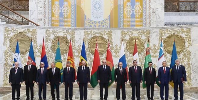 ОНД може да изключи Украйна принудително