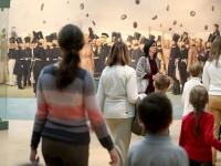 Откриха изложба на Павел Федотов в Третяковската галерия