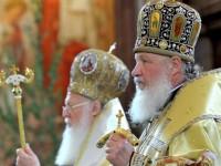 Патриарх Кирил: Православната църква запазва единството