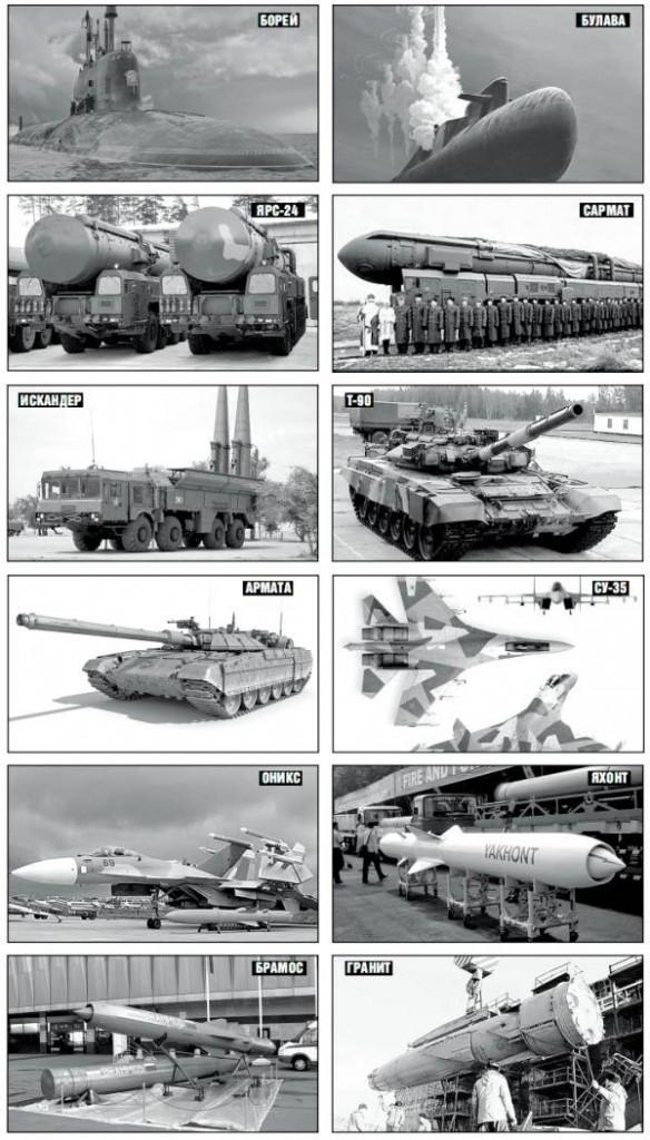руско оръжие