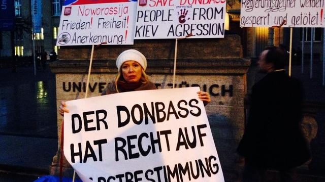 В Хановер искат съд за Меркел заради подкрепата на нацистите в Украйна (ВИДЕО)