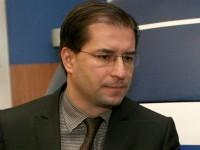 Борислав Цеков: Плевнелиев е отрицание на идеята за съгласие и олицетворение на сервилността