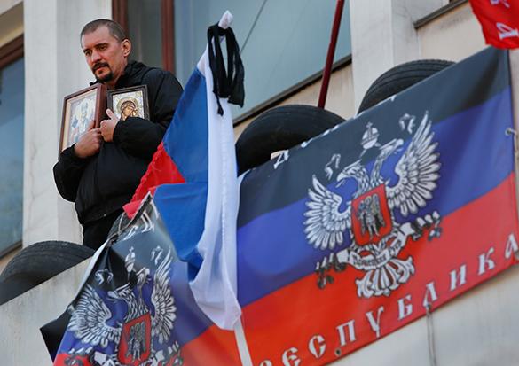 Повечето жители на ДНР не виждат бъдеще с Украйна