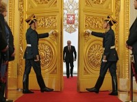 Песков: Световните лидери започнаха да свикват с това, че Русия отстоява твърдо интересите си