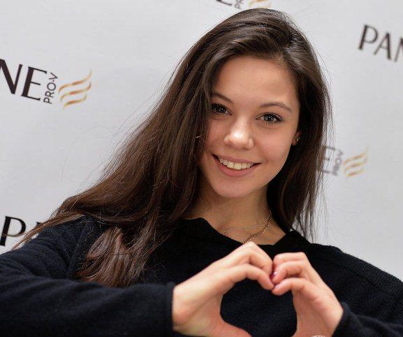 Елена Илиних