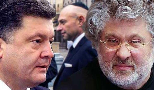 Третият Майдан се задава – олигарсите не могат да си поделят Украйна…