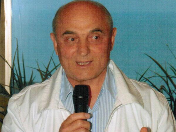 Анатолий Шчелкунов представи книга в Москва