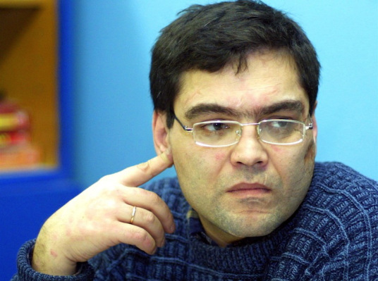 Странният случай на Андрей Бабицки или защо е невъзможно да си независим журналист?