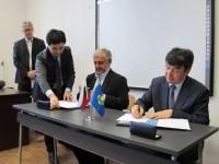 В СУ се изучава казахски език за първи път в Европа