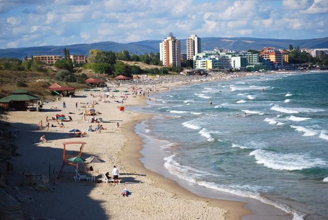 Министерството на туризма взело мерки, за да компенсира спада на руски туристи