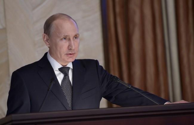 Путин: Русия винаги е имала и ще има адекватен отговор на антируски действия