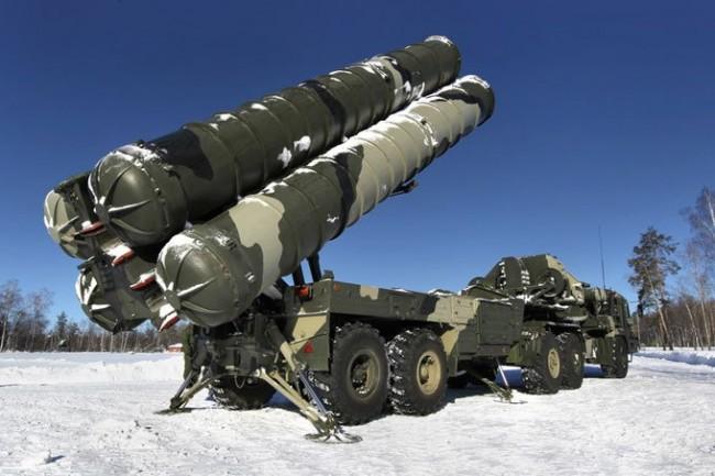 Русия – грандиозно превъоръжаване на армията