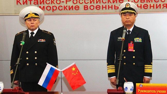 Русия и Китай твърдо решени да детронират САЩ и ЕС