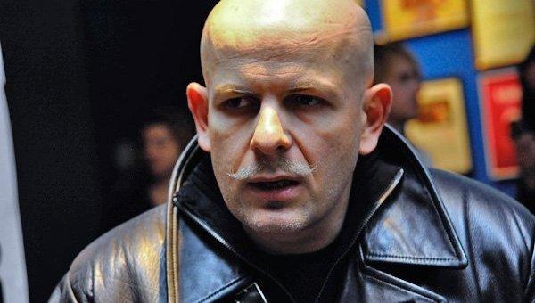 Застреляха опозиционния журналист Олес Бузина в Киев