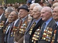 Сатанизмът на Евромайдана: На ветераните в Украйна предлагат хляб срещу Георгиевска лента