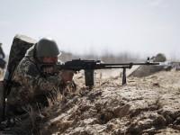 ДНР: Броят на ранените опълченци се увеличи тройно за една седмица