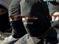 Вярващи в храм на Московската патриаршия отблъснаха атака на радикали в Украйна