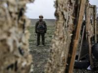 Киев започва по-често да обстрелва Новорусия