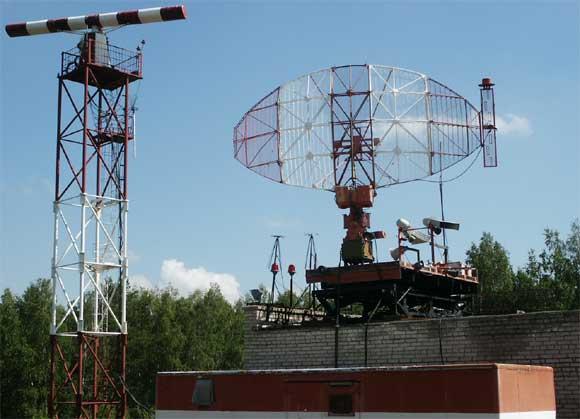 Русия е на водещи позиции в космическата радиолокация
