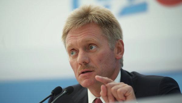 Песков: В западните медии продължава истерията по демонизирането на Русия