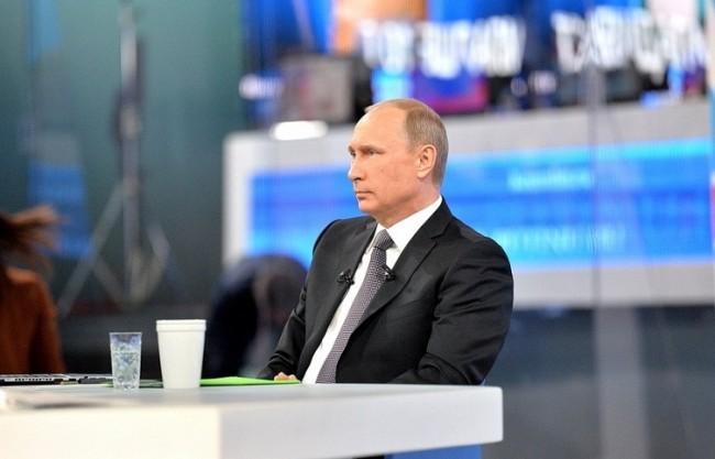 Путин: Русия никога няма да бъде васал