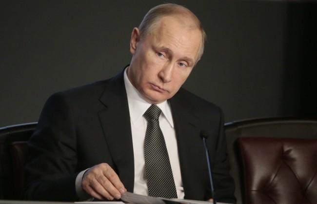 Путин: Русия не играе по чужда свирка