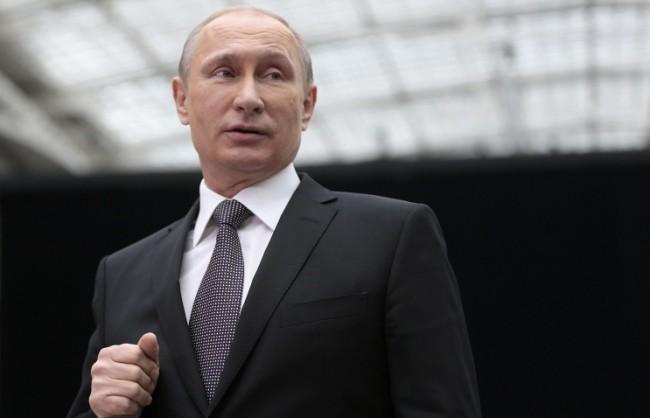 Путин: Жителите на Крим без данъци