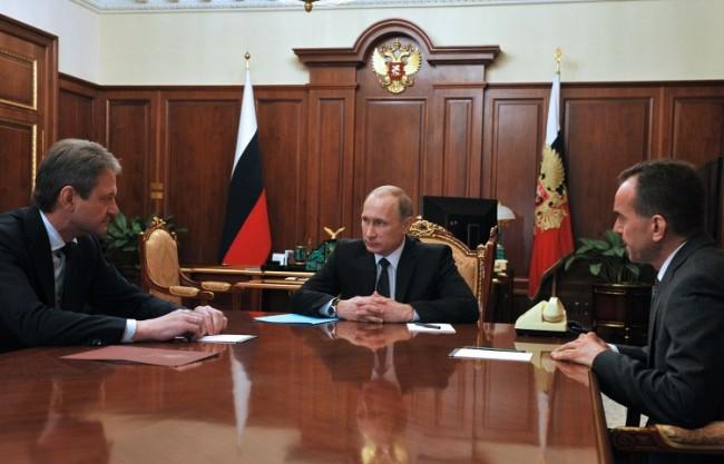 Путин: Пазарът трябва да се запълни с руска селскостопанска продукция, за да се понижат цените
