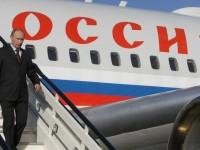 Путин почете жертвите на арменския геноцид в Ереван, среща се с Оланд