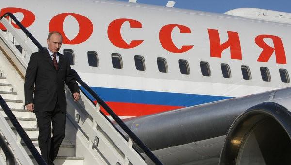 Путин ще посети Експо 2015 в Милано