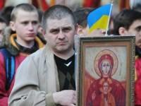 В РПЦ са обезпокоени от опитите на униати да превземат храм в Украйна